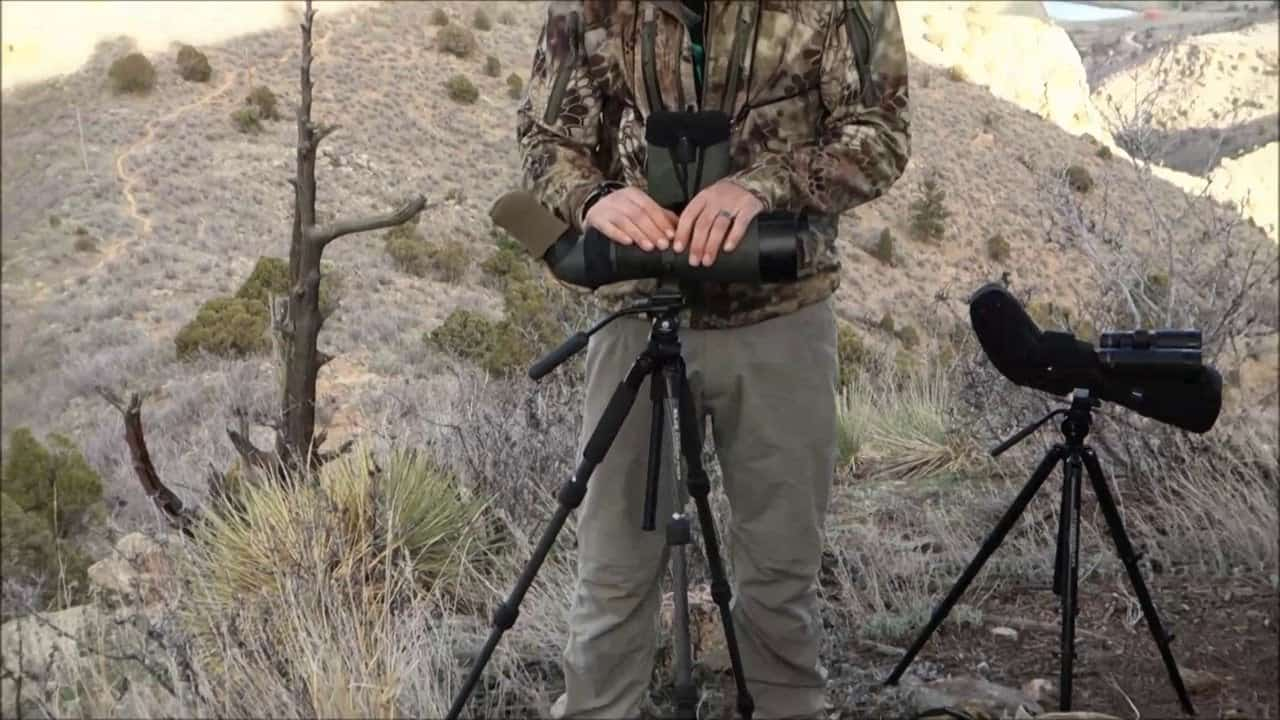 best hunting tripod stand