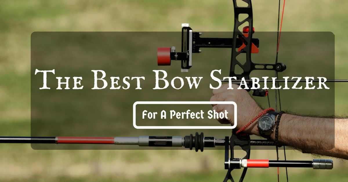 best-bow-stabilizer