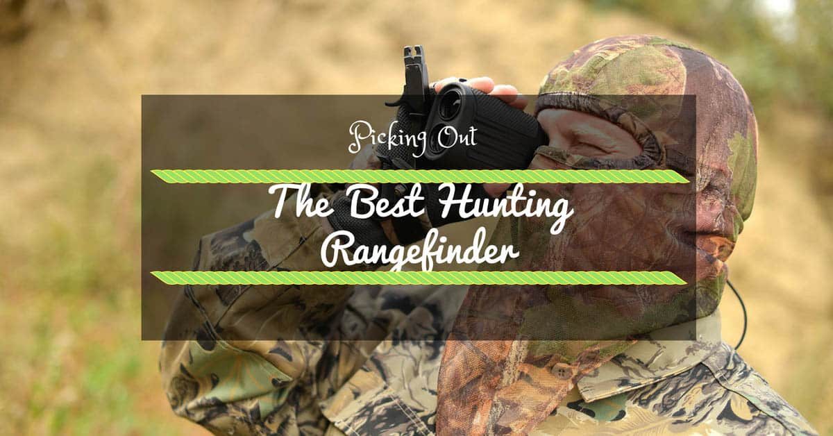 best-hunting-rangefinder