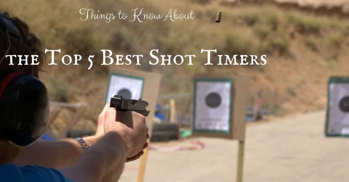 Best Shot Timers