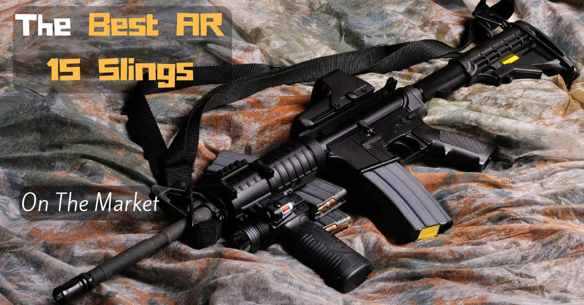 Best AR 15 Slings