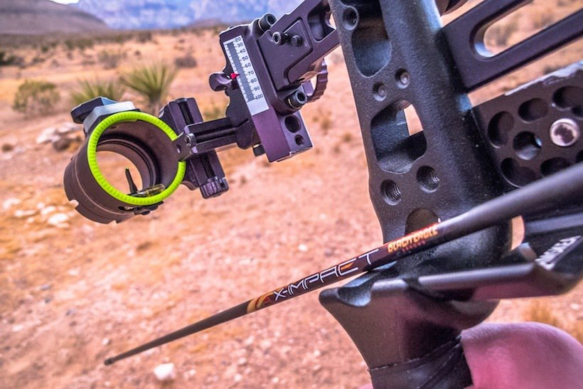 when do bowsights work the best