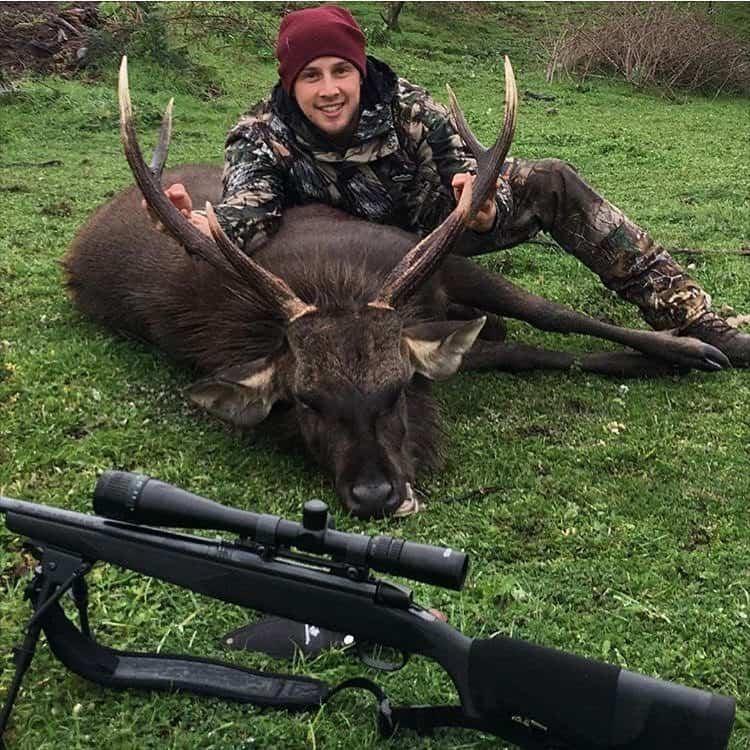 deer-weight
