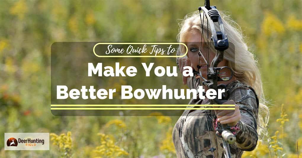 bow-hunting-tips