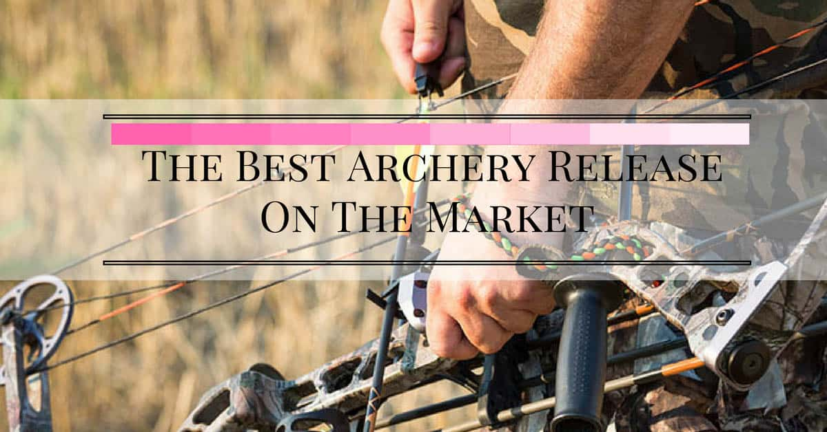 the-best-archery-release
