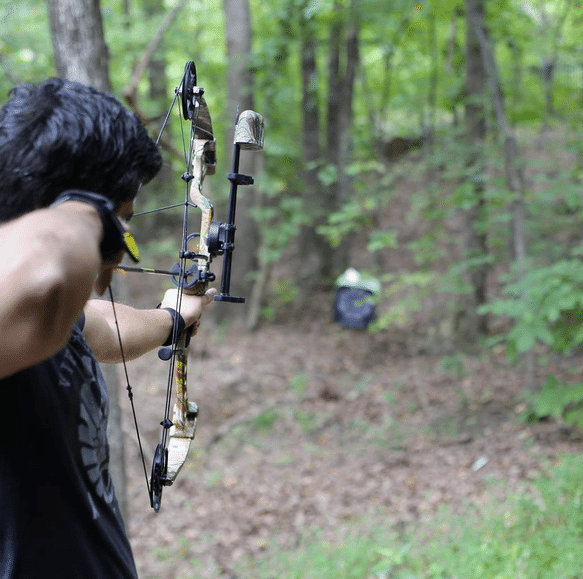 using-a-bow-stabilizer